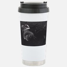 Decay Series, 6 Stainless Steel Travel Mug