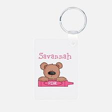 Savannah's Keychains