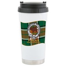 Cute Scottish clans Travel Mug