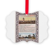 The_Sunday_at_Home_1880_-_Psalm_2 Ornament