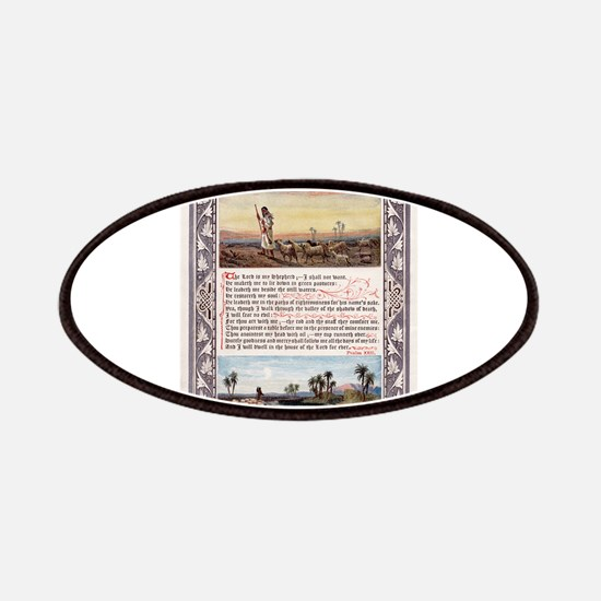 The_Sunday_at_Home_1880_-_Psalm_23 Patch