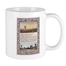 The_Sunday_at_Home_1880_-_Psalm_23 Mugs