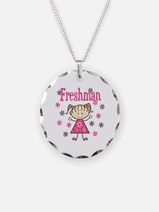 Freshman Girl Necklace
