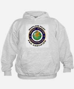 FAA_Logo_Color_ASEL-patch.tif Hoodie