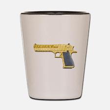 DESERT EAGLE Shot Glass