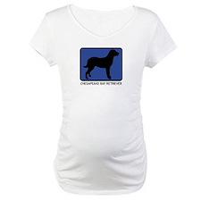 Chesapeake Bay Retriever (blu Shirt