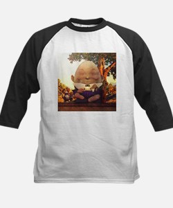 Humpty Dumpty in Wonderland Tee