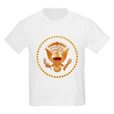 Presidential Seal, The White Ho T-Shirt