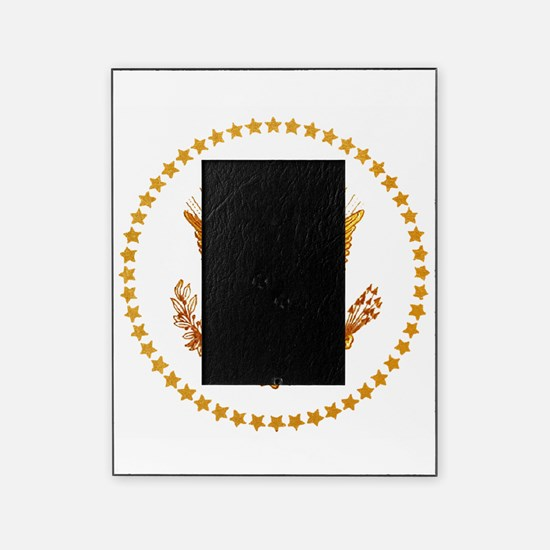 Presidential Seal, The White House Picture Frame