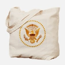 Presidential Seal, The White House Tote Bag