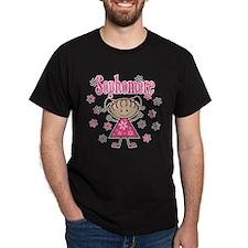 Sophomore Girl T-Shirt