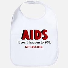 AIDS Bib