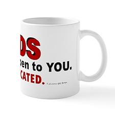 AIDS Mug