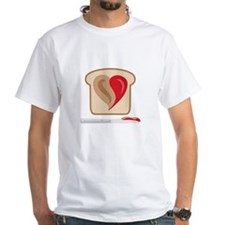 PB & J Sandwich T-Shirt