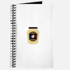 Dijon Mustard Journal