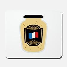 Dijon Mustard Mousepad