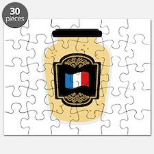 Dijon Mustard Puzzle