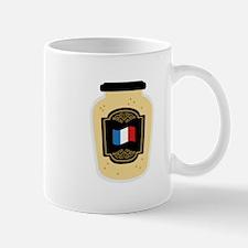 Dijon Mustard Mugs