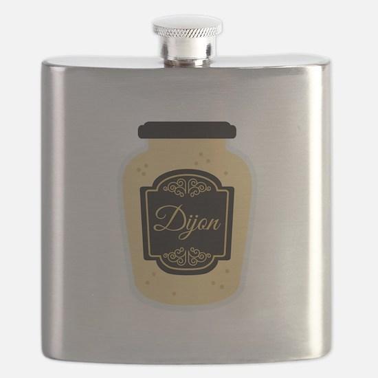 Dijon Flask