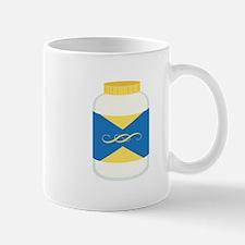 Mayonnaise Jar Mugs
