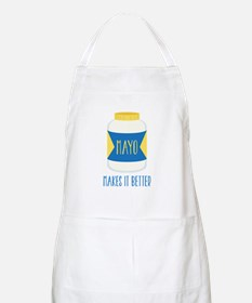Makes It Better Apron