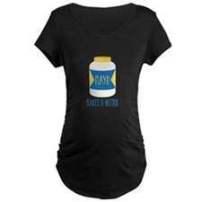 Makes It Better Maternity T-Shirt