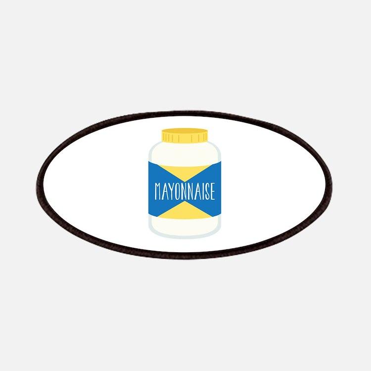 Mayonnaise Patch