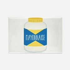 Mayonnaise Magnets