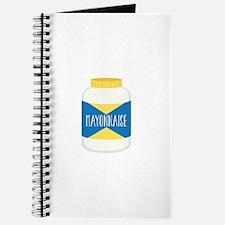 Mayonnaise Journal