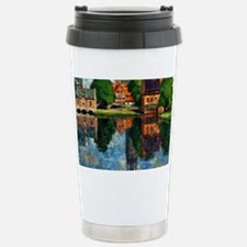 Lac d'Amour , fine art  Travel Mug