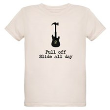 Hammer On Pull Off and Slide T-Shirt