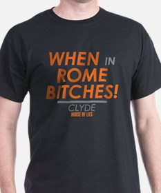 When In Rome House Of Lies T-Shirt