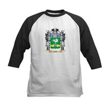 Fay Coat of Arms - Family Crest Baseball Jersey
