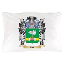 Fay Coat of Arms - Family Crest Pillow Case