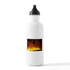 Forest Fire Sports Water Bottle