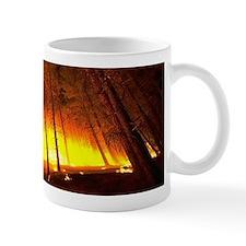 Forest Fire Mugs