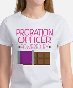 Probation Officer Tee