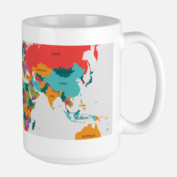 world map coffee mugs world map travel mugs cafepress