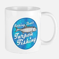 tarpon fishing Mugs