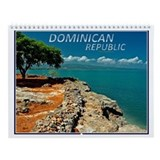 Dominican republic Wall Calendars