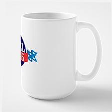 Jill Stein Large Mug