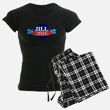 Jill Stein Pajamas