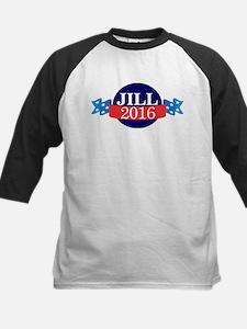 Jill Stein Baseball Jersey