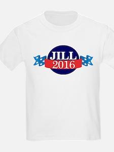 Jill Stein T-Shirt