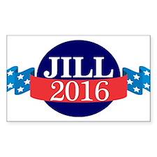 Jill Stein Decal