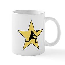 Volleyball Star Mugs