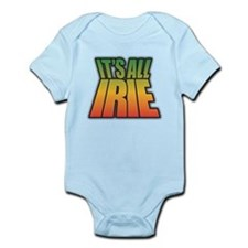It's All IRIE Body Suit