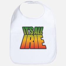 It's All IRIE Bib