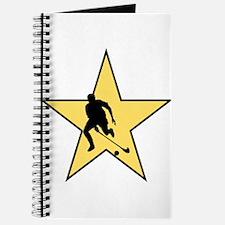 Field Hockey Star Journal