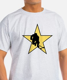 Hockey Star T-Shirt